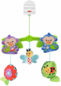 Fisher-Price - Stroller Activity Pals