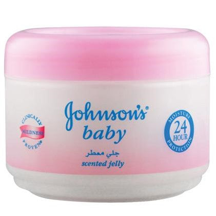 Johnson's Baby Scented Jelly - Momitall.net