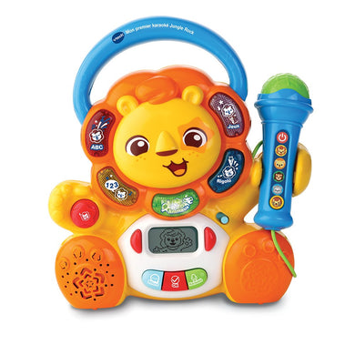 Vtech Mon premier Karaoké Jungle Rock
