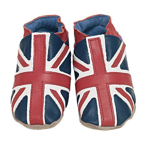 Starchild Baby Soft Leather Shoes(0-6 months)