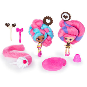 Candylocks, Scented Collectible Dolls with Accessories