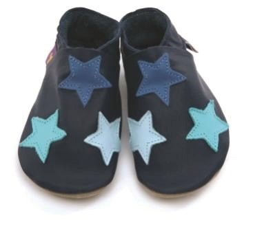Starchild Baby Soft Leather Shoes