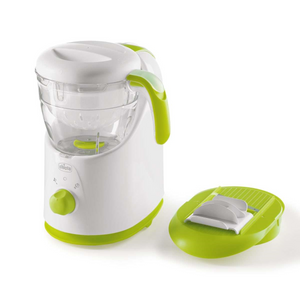 Chicco Easy Meal-Steam Cooker - Momitall.net