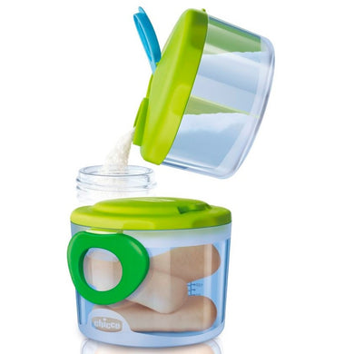 Chicco Milk Dispenser System (0% BPA- 0m+) - Momitall.net