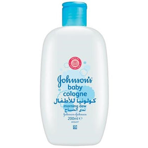 Johnson's Baby Cologne Morning Dew - Momitall.net