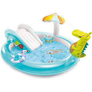 Intex Gator Play Center 200x170x84cm