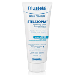 Mustela Moisturizing Cream - Momitall.net