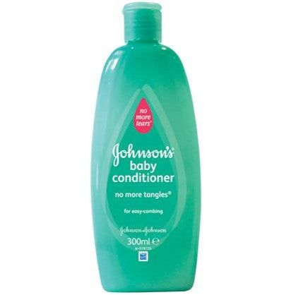 Johnson's Baby No More Tangling Conditioner - Momitall.net