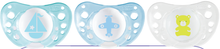Chicco Physio Air Silicone Pacifier 0-6m