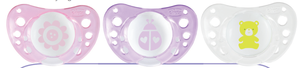 Chicco Physio Air Silicone Pacifier 0-6m - Momitall.net