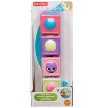 Fisher Price Roller Blocks Assortment - Momitall.net