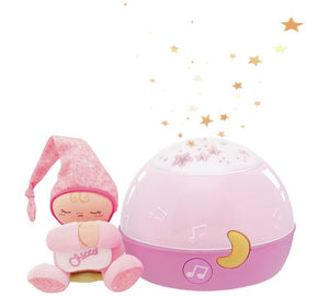 Chicco Goodnight Stars Projector - 0m+ - Momitall.net