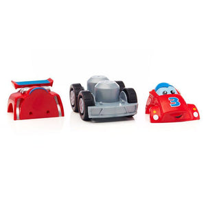 Fisher Price First Builders Small Machine - 1y+