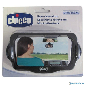 Chicco Rear View Mirror - Momitall.net