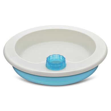 Warming Plate With Twist Lock 2in1 - Momitall.net