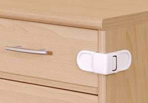Adhesive Cabinet and Drawer Protection - Momitall.net