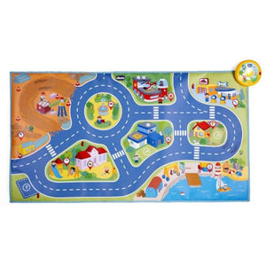 Chicco Electronic City Playmat
