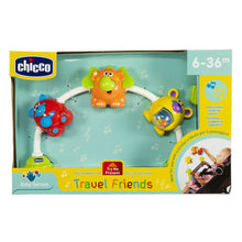 Chicco Travel Friends