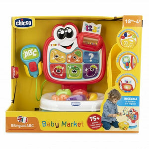 Chicco Baby Market-