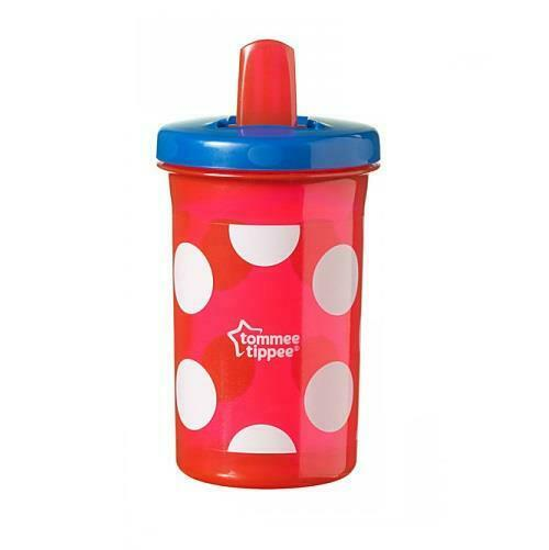 Tommee Tippee Super Sipper Cup - 6m+