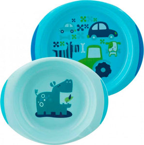 Chicco Dish Set