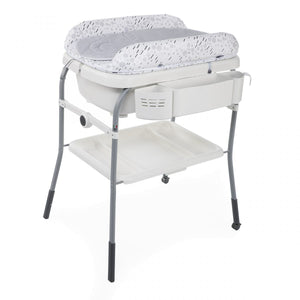 Chicco Cuddle & Bubble Baby Bath & Changing Table (0m+)