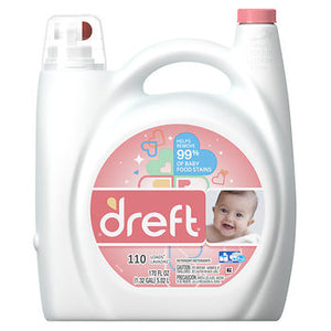 Dreft Laundry Soap - Momitall.net