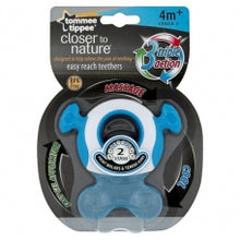 Tommee Tippee Closer to Nature Stage 2 Teether - Momitall.net