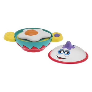 Chicco Stan the Saucepan - 6m+ - Momitall.net