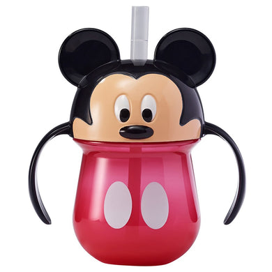 The First Years - Mickey Sculpted Trainer Cup with Handles - Momitall.net