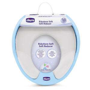 Chicco Soft Toilet Trainer with Handle (18m+) - Momitall.net