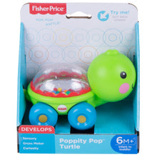 Fisher Price Poppity Pop™ Hippo / Turtle - Momitall.net