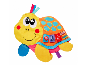 Chicco Turtle Rattle - Momitall.net