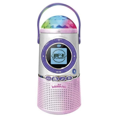 Vtech Kidi Lightshow Party Purple