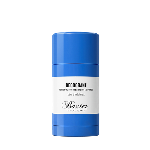 Baxter Of California Deodorant Stick 75g - www.elegantgents.com