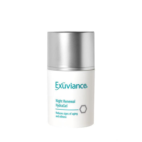 Exuviance Night Renewal Hydragel 50g - Arden Skincare Ltd.