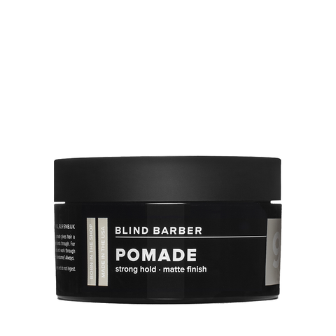 Blind Barber 90 Proof Pomade 75ml - www.elegantgents.com