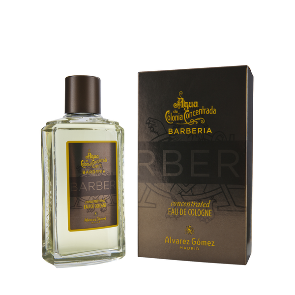 Agua De Colonia Barberia Eau De Cologne 150ml - www.elegantgents.com