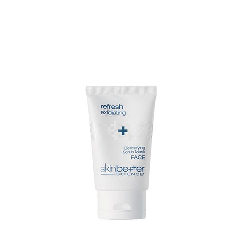 Skinbetter Refresh Detoxifying Scrub Mask 60ml - Arden Skincare Ltd.