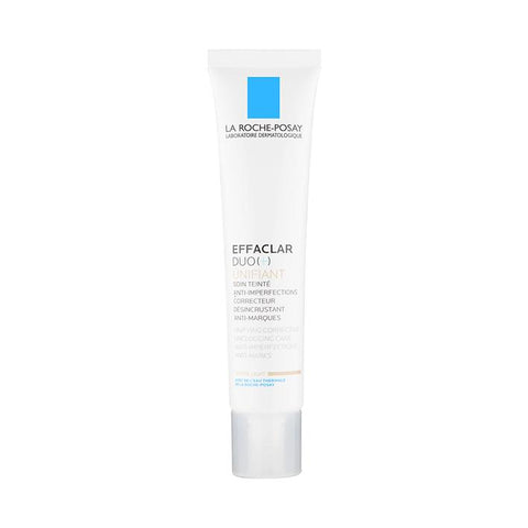 La Roche-Posay Effaclar Duo[+] Unifiant Light 40ml - www.elegantgents.com