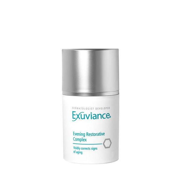 Exuviance Evening Restorative Complex 50g - Arden Skincare Ltd.