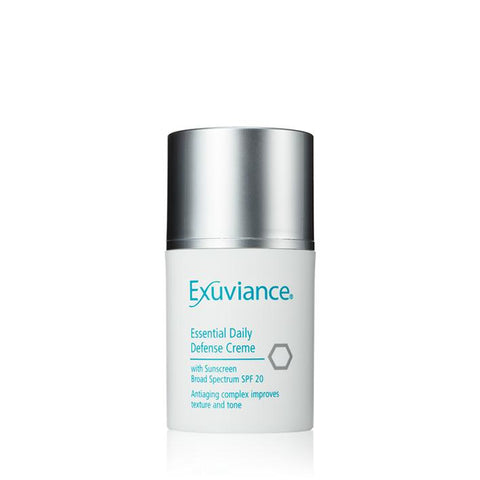 Exuviance Essential Daily Defence Creme SPF20 - Arden Skincare Ltd.