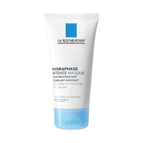 La Roche-Posay Hydraphase Intense Masque 50ml - www.elegantgents.com