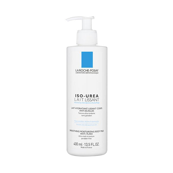 La Roche-Posay Iso-Urea Body Milk 200ml - www.elegantgents.com