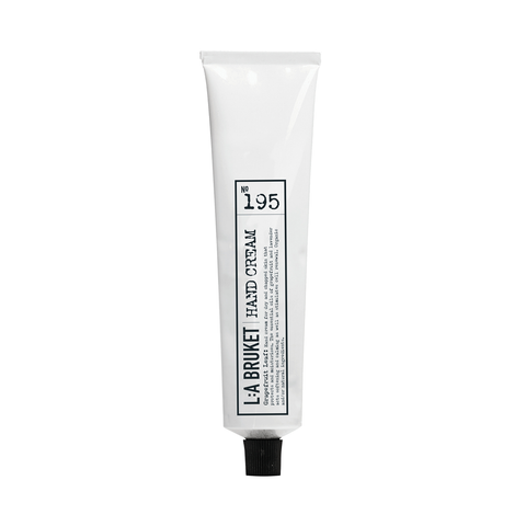 L:A Bruket Hand Cream Grapefruit 70ml - www.elegantgents.com