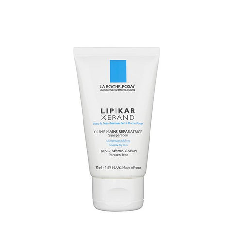 La Roche-Posay Lipikar For Hands 50ml - www.elegantgents.com