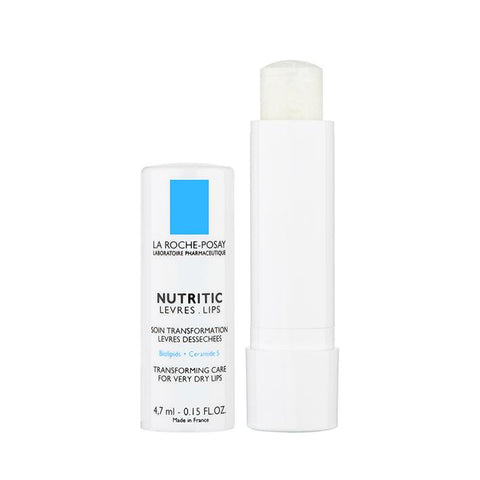 La Roche-Posay Nutritic Lips 4.7ml - www.elegantgents.com
