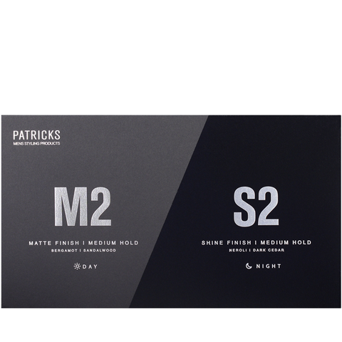 Patricks M2 + S2 Day & Night Styling Set