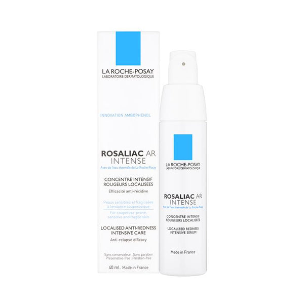 La Roche-Posay Rosaliac AR Intense Redness Serum 40ml - www.elegantgents.com