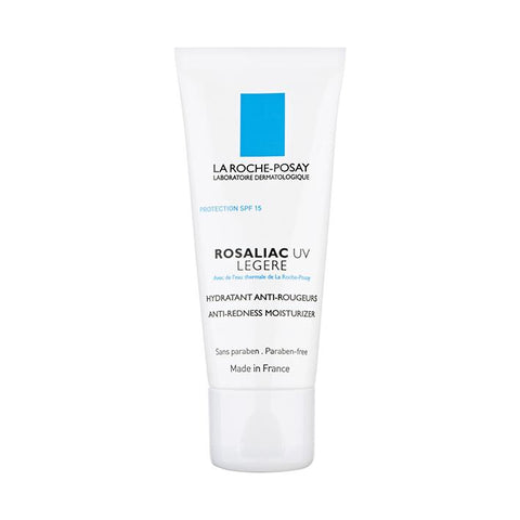 La Roche-Posay Rosaliac UV Light Anti-Redness Moisturiser 40ml - www.elegantgents.com